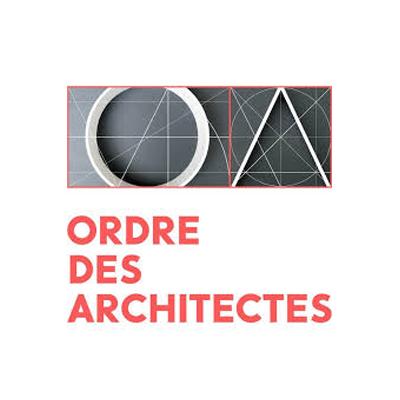 Client Mark et Action Ordre des architectes